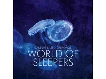 Carbon Based Lifeforms: World of sleepers (2 Vinyl LP)