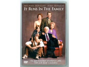It Runs In The Family  Komedi av Fred Schepisi med Michael och Kirk Douglas