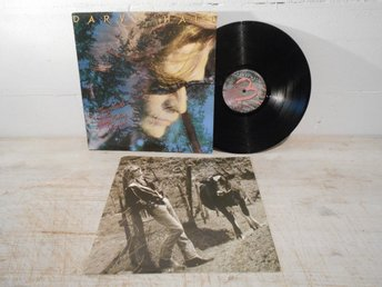 Daryl Hall - Three Hearts In The Happy Ending Machine Ger Orig-86 !!!!!
