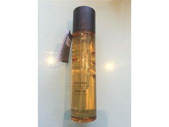Caudalie Divine oil Body&face&oil 100 ml NY - Göteborg - Caudalie Divine oil Body&face&oil 100 ml NY - Göteborg