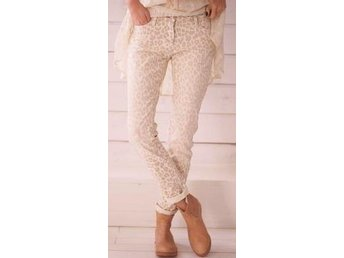 Design jeans River Island Follow Your Dreams Leopard mönster - Jönköping - Design jeans River Island Follow Your Dreams Leopard mönster - Jönköping