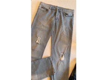 """Jeans Herr """"CHEAP MONDAY"""" strl 32x34 - Sölvesborg - Jeans Herr """"CHEAP MONDAY"""" strl 32x34 - Sölvesborg"""