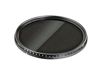 HAMA Filter Vario ND 58mm. ND2-400