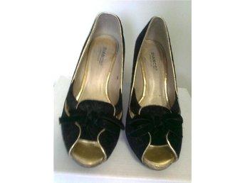 Snygga pumps BIANCO footwear, storl 38 - Karlskoga - Snygga pumps BIANCO footwear, storl 38 - Karlskoga