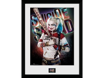 Tavla - DC Comics - Harley Quinn Good Night