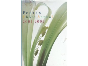 Pentax Photo Annual 2000-2001