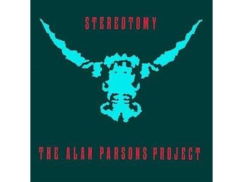 Alan Parsons Project: Stereotomy 1985 (Rem) (CD)
