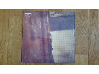 Fugazi - Steady diet of nothing Lp