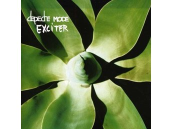 Depeche Mode - Exciter [CD, 2001]