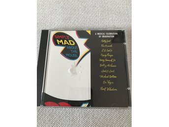 CD Simply mad about the mouse, samling