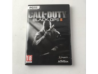Activision, Datorspel, Call of Duty Black Ops 2