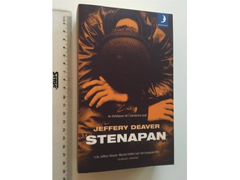 Stenapan / Jeffery Deaver / Pocket