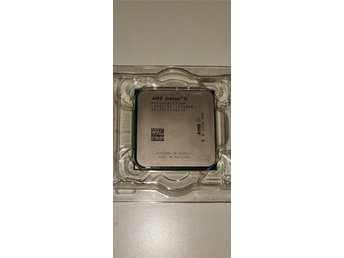 AMD Athlon II X3 460 3,4 Ghz