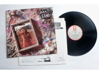 ** Giant Sand ‎– The Love Songs **