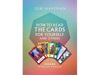How to read the cards for yourself and others 9781780289151
