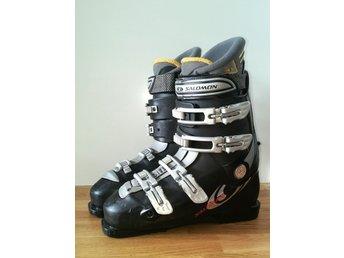 Alpint slalom pjäxor SALOMON PERFORMANCE CF Sensifit ca stl 44, 28 28,5, 328 cm