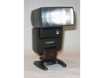 Blixt Canon Speedlite 430 EZ (430EZ) - Vallentuna - Blixt Canon Speedlite 430 EZ (430EZ) - Vallentuna