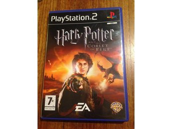 Harry Potter and the goblet of fire - PS 2