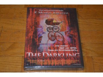 The Darkling ( F Murray Abraham ) - 2001 - DVD INPLASTAD - Töre - The Darkling ( F Murray Abraham ) - 2001 - DVD INPLASTAD - Töre