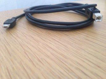 Kabel HP - Kamera *Köp nu, bet inom 30 dagar* - Forserum - Kabel HP - Kamera *Köp nu, bet inom 30 dagar* - Forserum