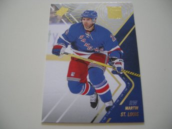 Upper Deck SPx 15/16 #57 Martin ST.Louis - New York Rangers