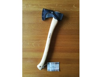 Wetterlings Outdoor Axe - Ny