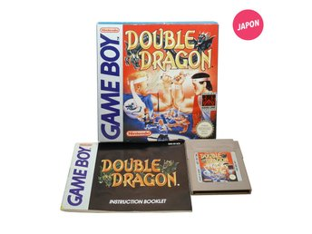 Double Dragon (SCN / GB)