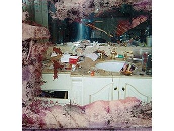 Pusha T: Daytona 2018 (CD)