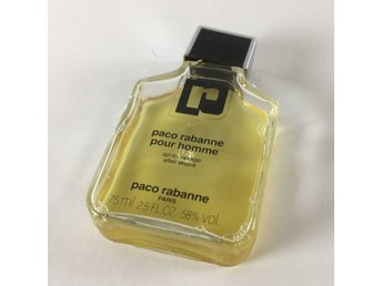 Paco Rabanne, After Shave, Strl: 75 ml