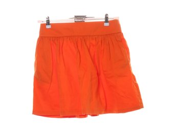 Zara Woman, Kjol, Strl: S, Orange