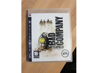 Battlefield Bad Company - PS3