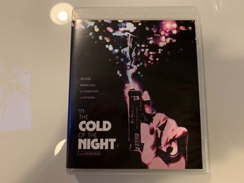 In the cold of the Night (Vinegar Syndrome, US Import, Regionsfri)