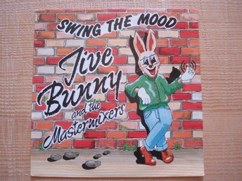 Jive Bunny and the Mastermixers Swing the mood