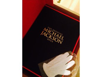 Official Michael Jackson Opus