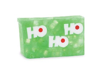 Primal Elements Bar Soap Ho Ho Ho 170g