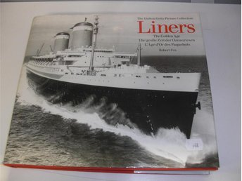 Liners - The Hulton getty picture collection