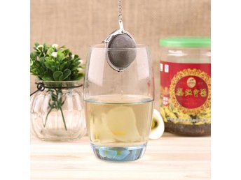 3st Te-silar Stainless Steel Ball Tea Infuser