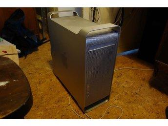 Power Mac G51,6Ghz, 256Mb RAM HDD 80Gb Fullt fungerande med skärm, tgtbd, mus, - Hälleforsnäs - Power Mac G51,6Ghz, 256Mb RAM HDD 80Gb Fullt fungerande med skärm, tgtbd, mus, - Hälleforsnäs