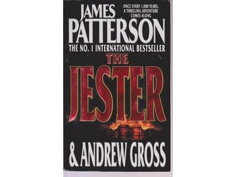 James Patterson & Andrew Gross: The Jester