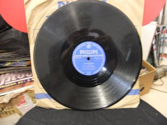 GUY MITCHELL    78 RPM      SLIPPING SODA    ORGINAL PRESS   VERY RARE