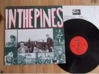 Triffids- In The Pines