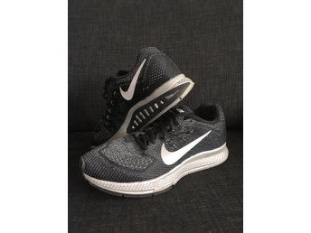Nike ZoomStructure 18