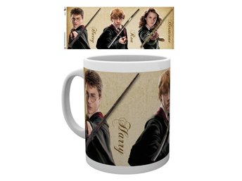Mugg - Harry Potter - Wands (MG1875)