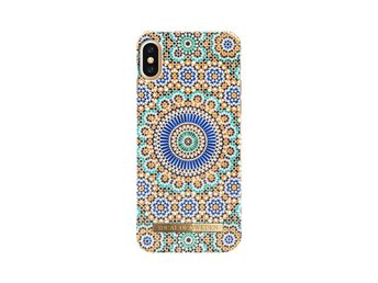 iDeal of Sweden - Fashion Case - Moroccan Zellige- iPhone X