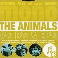 Animals: A's B's & EP's 1964-65 * (CD)
