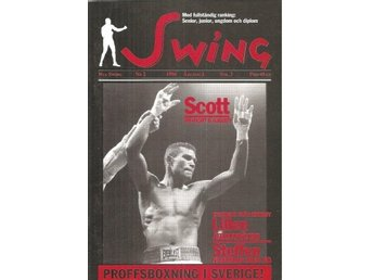 NYA SWING 1994 (2) Nr 2 - George Scott