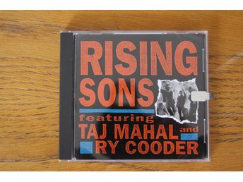Rising Sons Featuring Taj Mahal and Ry Cooder -  Rising Sons Featuring Taj Mahal
