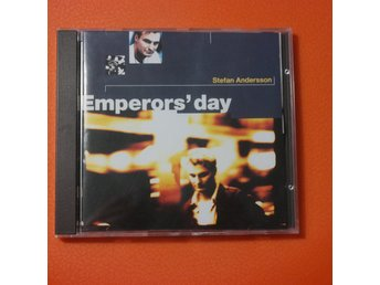 Stefan Andersson - Emperors' Day