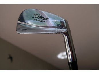 Titleist Forged 680 Limited re-release 2018 3-p