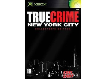 True Crime New York City Collectors Edition
